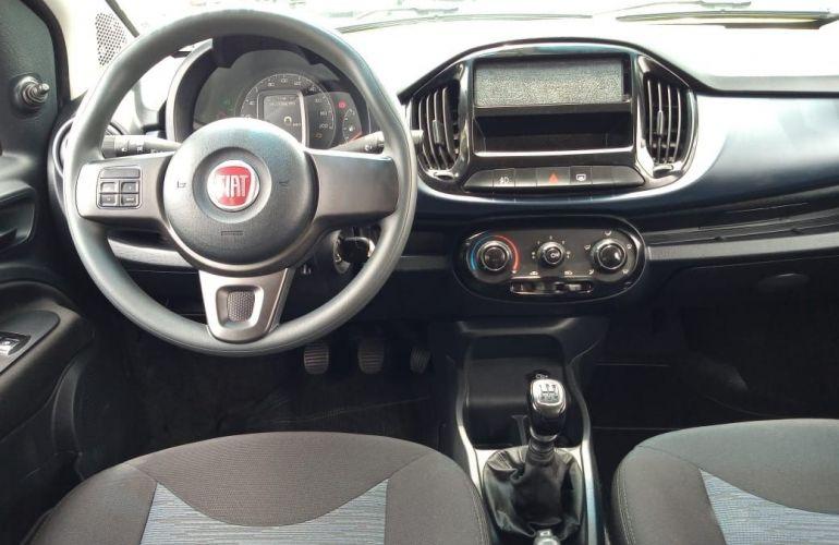 Fiat Uno 1.0 Evo Attractive 8v - Foto #2