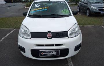 Fiat Uno 1.0 Evo Attractive 8v - Foto #6