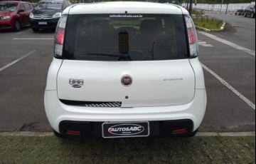 Fiat Uno 1.0 Evo Attractive 8v - Foto #8