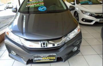 Honda City 1.5 LX 16v - Foto #5