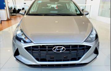 Hyundai Hb20 1.0 Vision 12v