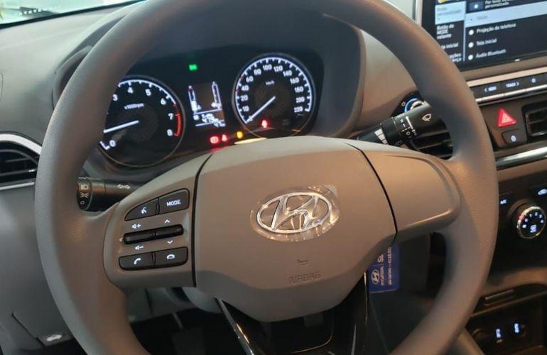 Hyundai Hb20s 1.0 Vision 12v - Foto #3
