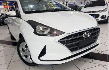 Hyundai Hb20s 1.0 Vision 12v - Foto #4
