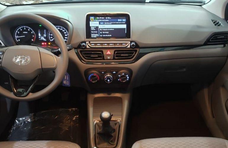 Hyundai Hb20s 1.0 Vision 12v - Foto #5