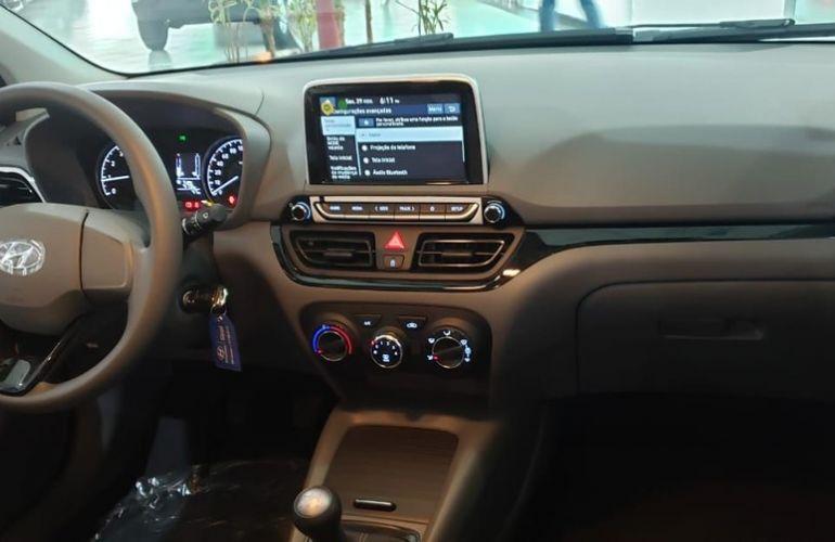 Hyundai Hb20s 1.0 Vision 12v - Foto #7