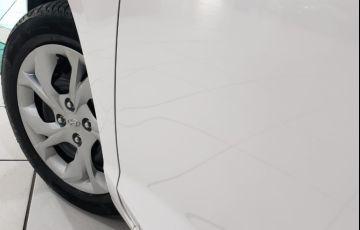 Hyundai Hb20s 1.0 Vision 12v - Foto #9