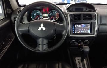 Mitsubishi Pajero Tr4 2.0 4x2 16V 140cv - Foto #7