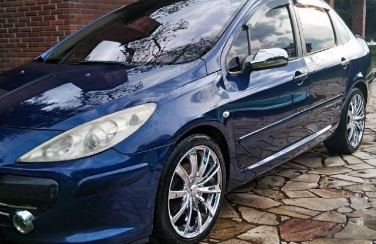 Peugeot 307 Sedan Griffe 2.0 16V (aut) - Foto #1