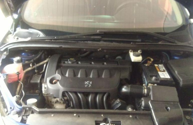 Peugeot 307 Sedan Griffe 2.0 16V (aut) - Foto #3