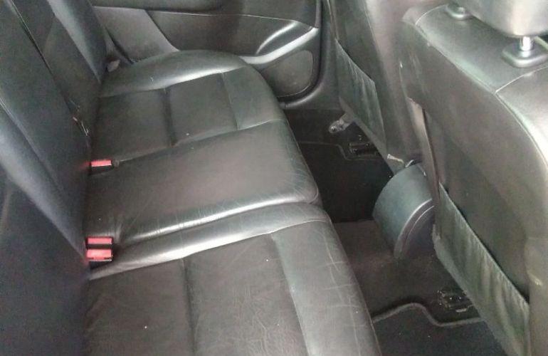Peugeot 307 Sedan Griffe 2.0 16V (aut) - Foto #7