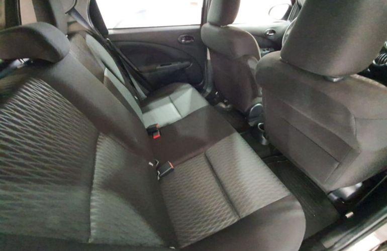Toyota Etios 1.5 Xs 16v - Foto #7