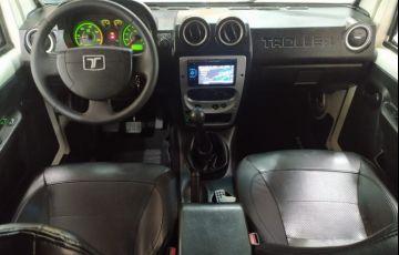 Troller T4 3.2 Tgv 4x4 16V Turbo - Foto #8