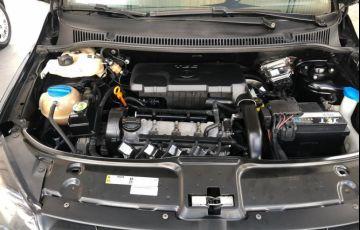 Volkswagen Fox 1.0 Mi 8v - Foto #10