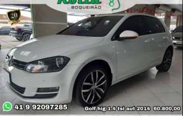 Volkswagen Golf Sportline Limited Edition 1.6 Mi 8V Total Flex