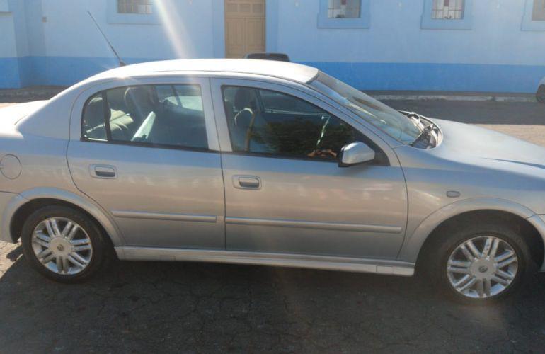 Chevrolet Astra Sedan CD 2.0 8V - Foto #1