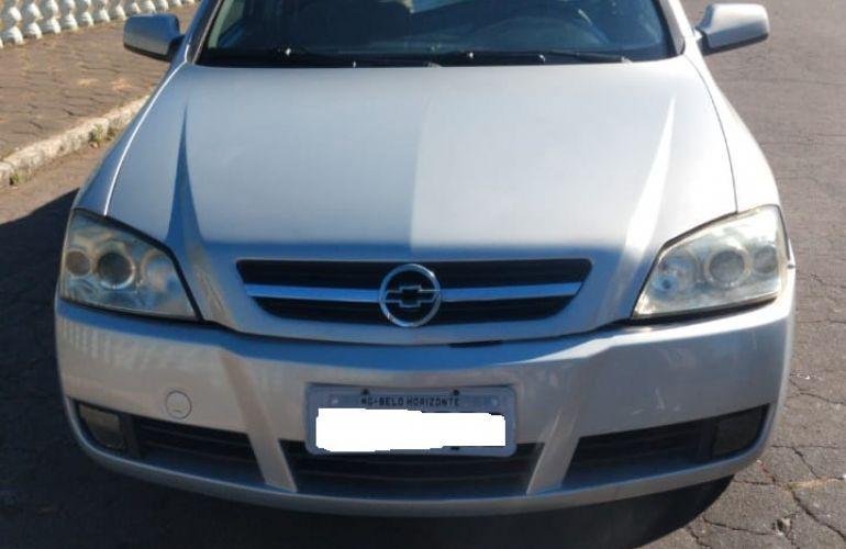 Chevrolet Astra Sedan CD 2.0 8V - Foto #7