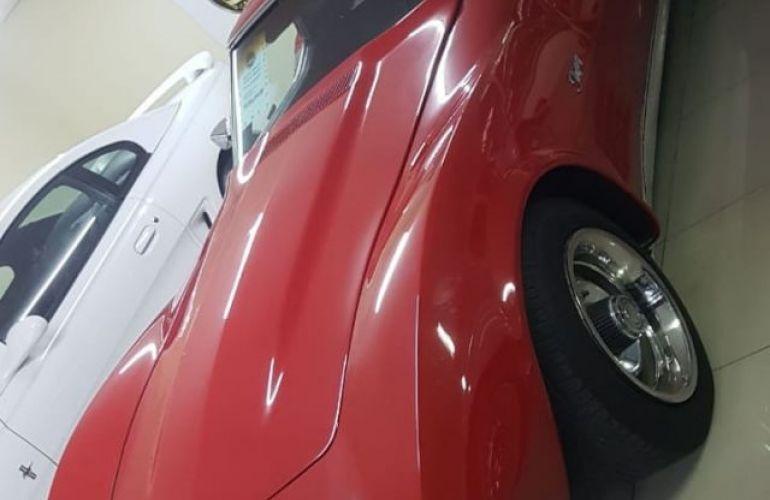 Chevrolet Corvette Coupé Stingray Split Window 5.3 V8 - Foto #2