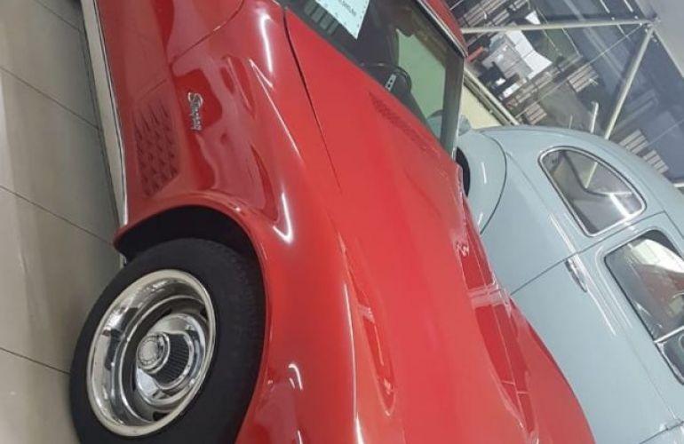 Chevrolet Corvette Coupé Stingray Split Window 5.3 V8 - Foto #3