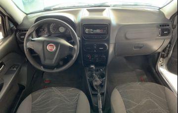 Fiat Strada 1.4 CD Hard Working - Foto #7