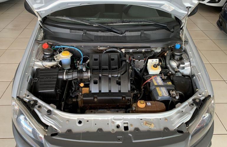 Fiat Strada 1.4 CD Hard Working - Foto #9