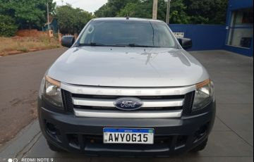 Ford Ranger 2.2 TD XL CD 4x4