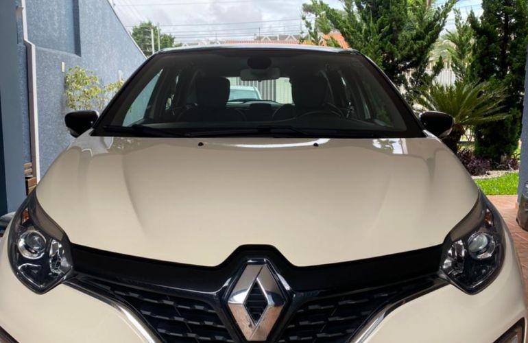 Renault Captur Intense 1.6 16v SCe X-Tronic - Foto #5