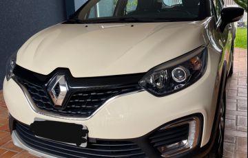 Renault Captur Intense 1.6 16v SCe X-Tronic - Foto #7