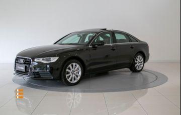 Audi A6 3.0 Tfsi Limo Ambiente 24v