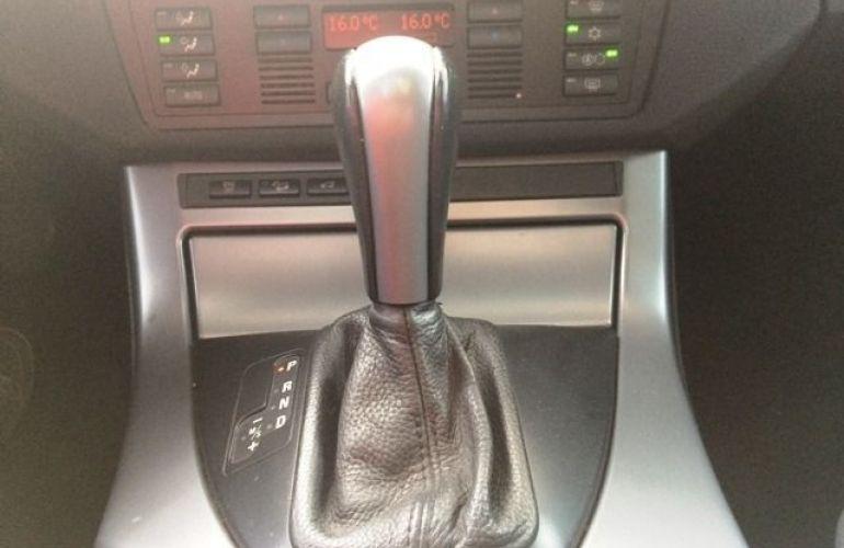 BMW X5 4X4 4.4i V8 32V - Foto #5