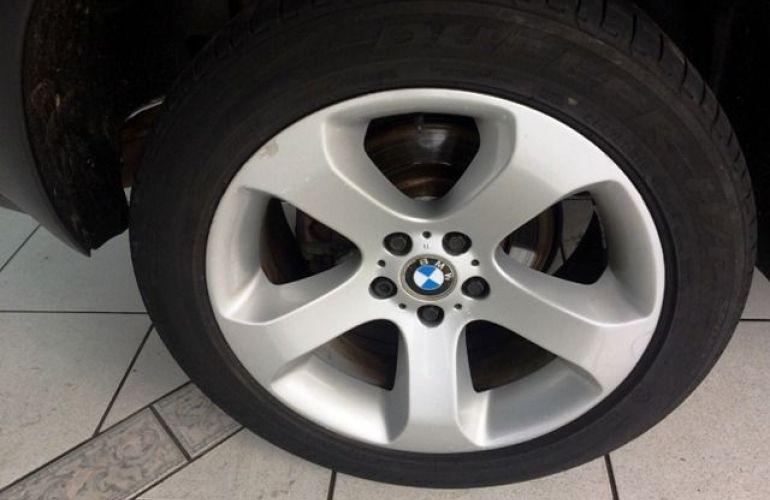 BMW X5 4X4 4.4i V8 32V - Foto #6