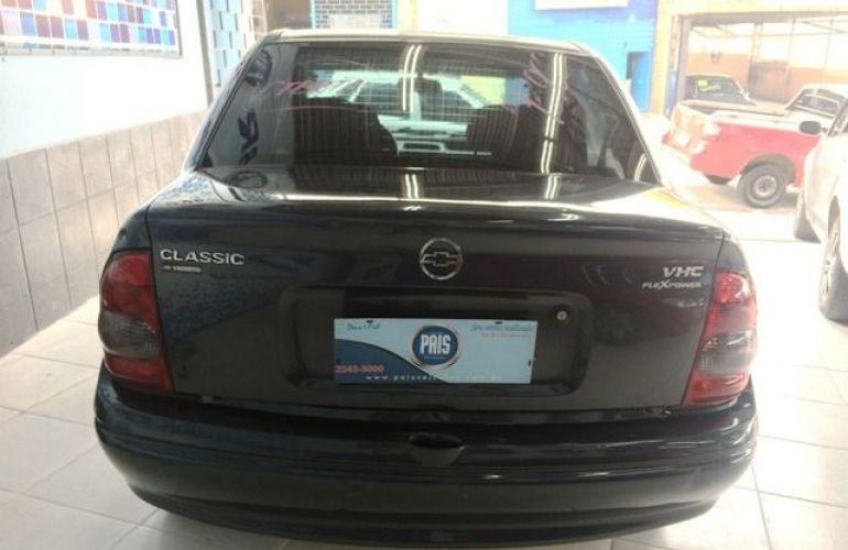 Chevrolet Classic Life 1.0 Mpfi 8V Flexpower - Foto #4