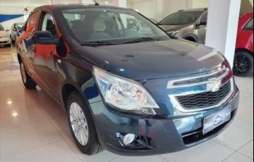 Chevrolet Cobalt LTZ 1.4 8V (Flex)