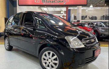 Chevrolet Meriva 1.4 MPFi Maxx 8V Econo