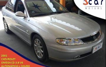 Chevrolet Omega 3.8 Sfi CD V6 12v