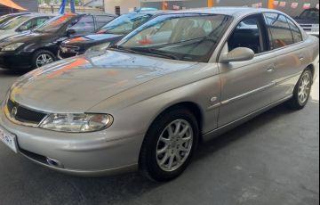 Chevrolet Omega 3.8 Sfi CD V6 12v - Foto #3