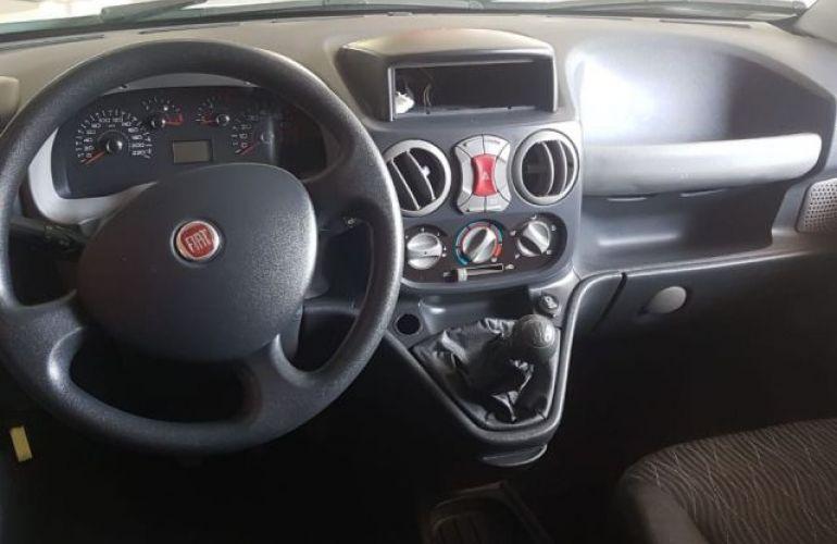Fiat Doblò ELX 1.4 MPI 8V Flex - Foto #4
