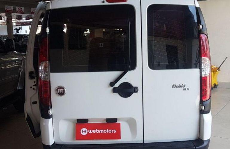 Fiat Doblò ELX 1.4 MPI 8V Flex - Foto #5