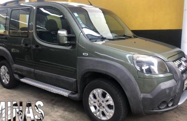 Fiat Doblò Adventure Xingu 1.8 MPI 16v Flex - Foto #2