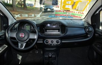Fiat Uno 1.0 Fire Attractive - Foto #5