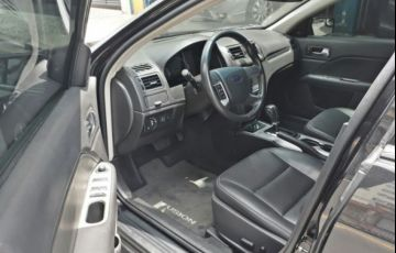 Ford Fusion SEL 3.0 V6 24V - Foto #7