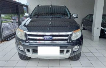 Ford Ranger 3.2 Limited Plus 4x4 CD 20v