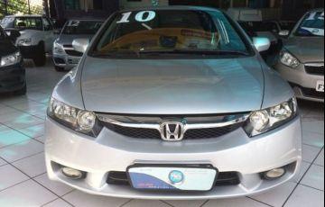Honda Civic LXS 1.8 16V Flex - Foto #10