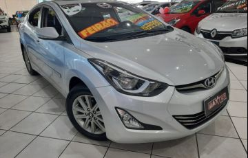 Hyundai Elantra 2.0 GLS 16v