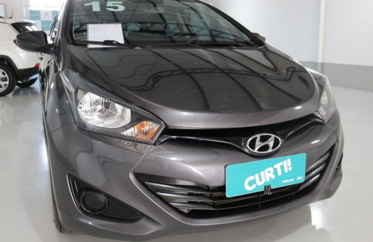Hyundai HB20 Comfort 1.6 Flex 16V - Foto #3