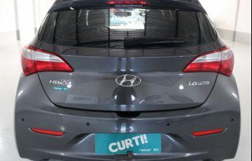 Hyundai HB20 Comfort 1.6 Flex 16V - Foto #8
