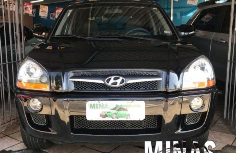 Hyundai Tucson GLS 4x2 2WD 2.0 16V - Foto #1