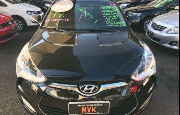 Hyundai Veloster 1.6 16V - Foto #8