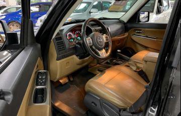 Jeep Cherokee 3.7 Limited 4x4 V6 12v - Foto #7