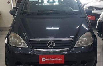 Mercedes-Benz Classe A 190 Avantgarde 1.9