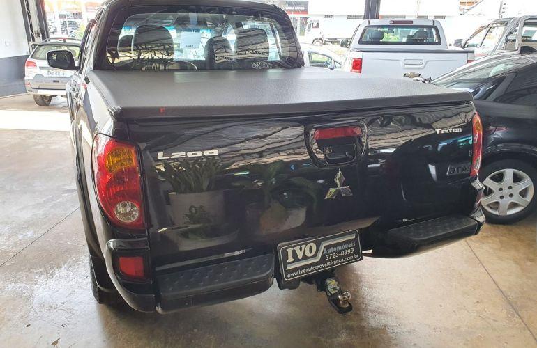 Mitsubishi L200 Triton 3.2 Hpe 4x4 CD 16V Turbo Intercooler - Foto #5